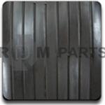 Tire - 11x4.00-5 (4 Ply) Greenball Rib - RTGG5544S