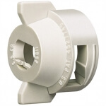 TeeJet Cap - 25612-2 White - RTJ25612-2-NYR