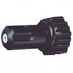 ConeJet Spray Tip - 5500 Polypropylene - RTJ5500-PPB-X18
