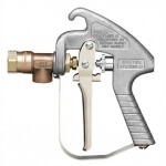 GunJet Spray Gun - 8 Brass 200-800 psi - RTJAA43HC-12
