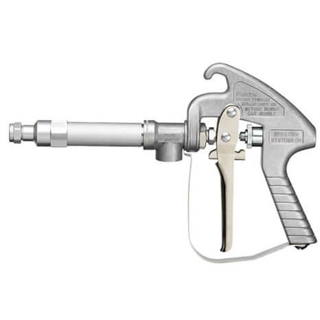 GunJet Spray Gun - 13 Aluminum 200 psi max - RTJAA43LA-AL6
