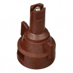 TeeJet Spray Tip - AIC11005-VS Brown, 2-8 Bar - RTJAIC11005-VS