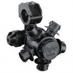 TeeJet Nozzle Body - 5 Outlet  3/4 - RTJQJ365C-34-NYB