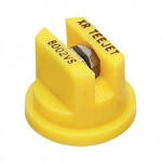 TeeJet Spray Tip - XR8002VS Yellow - RTJXR8002-VS