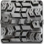 Tire - 22x11.00-10 (6 Ply) Kenda Terra Trac - RTK1110-6KTT-I