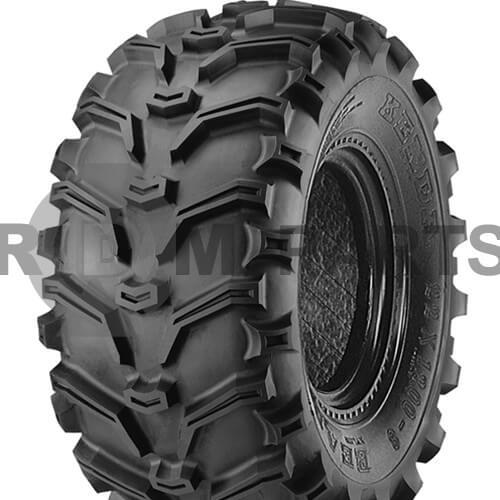 Tire - 24x9.00-11 (6 Ply) Kenda Bearclaw - RTK911-6BC-I