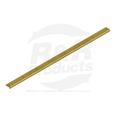Strip - reinforcing grass basket - R104-2607