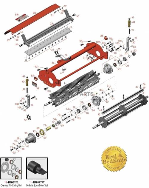 jacobsen green tee mower green tee mower e plex parts replacement parts for jacobsen e plex e plex ii cutting unit